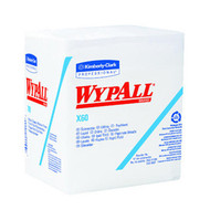 WypAll X60 Hydroknit Wipers - KC34865*