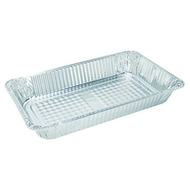Aluminum Pans - half size - ALC45640B