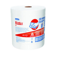 WypAll X80 Shop Wipes with HYDROKNIT