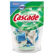 Dishwasher Detergent - Cascade Action Pacs - PG41759*