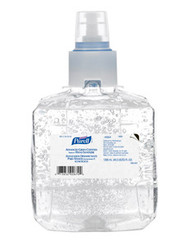 Hand Sanitizer - LTX-12 - 1200ml refills - GJ1903*