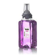 Foam Soap - 700ml refills - Antibacterial Plum - GJ8712