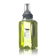 Foam Soap - 700ml refills - Citrus Ginger Hand & Shower Wash - GJ8713