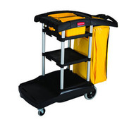 Janitor Cart - High Capacity - RM9T72