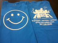 IPS T-Shirt (XL) - SMILE!*