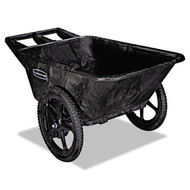 Big Wheel Cart - Rubbermaid - RM5642*