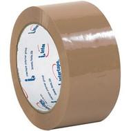 "Carton Sealing Tape - 2"" tan - CST255*"