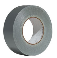 """Duct Tape - Silver, 2"""", 9mil, 60yd"""