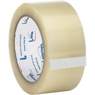 "Carton Sealing Tape - HD - 2"" clear - CSC255HD*"