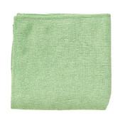 Microfiber Wipers - 16 x 16 - green - UNSGREEN*
