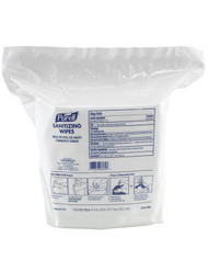 Sanitizing Wipes - Purell - GJ9118*