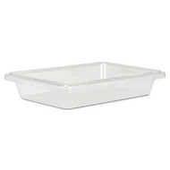 Food Boxes - 12 x 18 - clear - 2gal - RM3307*