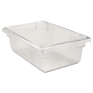 Food Boxes - 18 x 26 - clear -  8 1/2gal - RM3308*