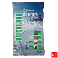 ICE MELT - Nor'Easter Aqua Blue - Sold as Skid (49 bags)
