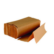 Multi-Fold Paper Towels - brown - A1040*