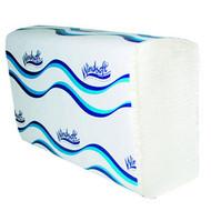Multi-Fold Paper Towels - Windsoft - white - WN1050*