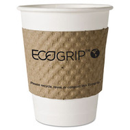 Hot Cup Sleeves - fits 12/16/20oz - EG2000*