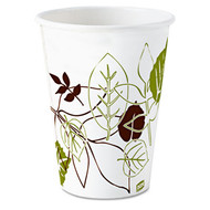 Cup - paper hot - 8oz - DIX2338AC*