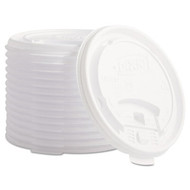 Lid - for Perfectouch & Dixie Hot Cups - 8oz - DIXTB9538X*