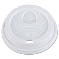 Lid - for Perfectouch 10-16oz & Dixie Hot Cups  12-20oz - DIXDL9542*