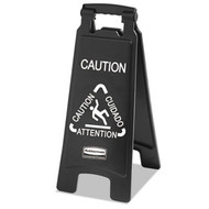 "Floor Sign - ""caution "" - RM1867505*"