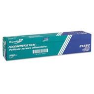 """PVC Food Wrap Film - 24"""" x 2,000'/rl - REY916*"""