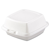 Foam Carry Out Container - sandwich - DCC 60HT1*