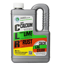 Calcium, Lime & Rust Remover - CLR4*