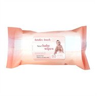 Baby Wipes - Tender Touch Refillss - DWFG651REF80