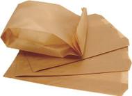 Sanitary Napkin Disposal Bags - wax-coated - BPG908