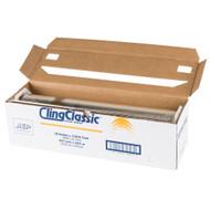 """PVC Food Wrap Film - 12"""" x 3,000'/rl - AEP30550600*"""