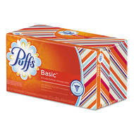 Facial Tissue - Puffs - PG52286*