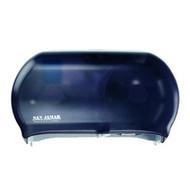 Dispenser - Toilet Tissue (standard size) - SAN R3600TBK