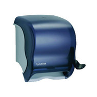 Dispenser - Hardwound Roll Towel -  SAN T950TBK*