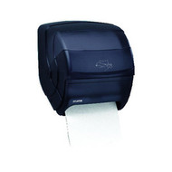 Dispenser - Hardwound Roll Towel - SAN T850TBK*