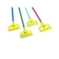 "Wet Mop Handle - 60"" side gate - RSH136*"