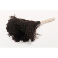 "Duster - ostrich feather - 7"" handle - TXF13FD*"
