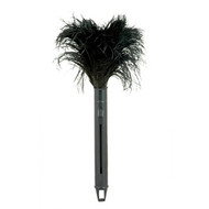 Duster - ostrich feather - retractable handle - TXF914FD*