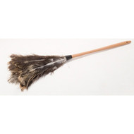 "Duster - ostrich feather - 16"" handle - UNS 31FD*"