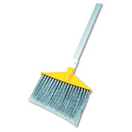 Broom - angled polypropylene - RM6385-03*