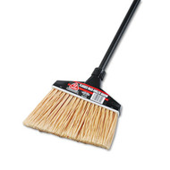 Broom - angled - 4/cs - D91351*