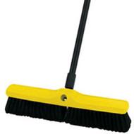 "Floor Sweep - polypropylene - 18""  - RM9B06*"