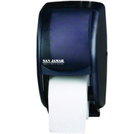 Dispenser - Toilet Tissue (standard size) - R3500TBK*