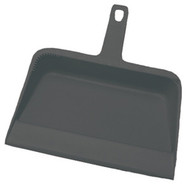 "Dust Pan - plastic - 12"" - IMP 700*"