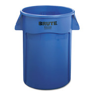 Container - Rubbermaid Brute - 44 gal - RM2643-15*