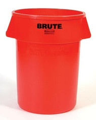 Container - Rubbermaid Brute - 32 gal - RM2632-05*