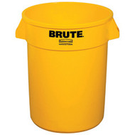 Container - Rubbermaid Brute - 32 gal - RM2632-16*