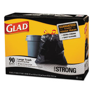 Can Liners - Glad 30gal - CL61025*