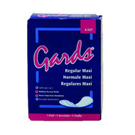 Maxi Pads - Guards - HOS4-147*