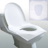 Toilet Seat Covers - 1/2 fold - KRK5000*